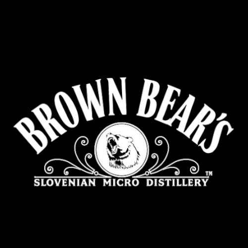 Brown bear's